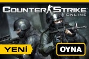 Yeni Counter Strike