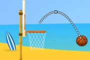 Plaj Basketbolu v1.0