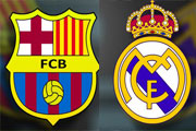 Barcelona ve Real Madrid