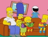 Simpsons Harlem Shake