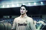 Sabri Real Madrid'te