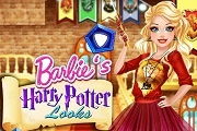 Barbie Harry Potter Stili