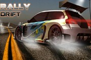 Rally Drift