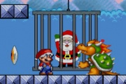 Super Mario Christmas Adventure