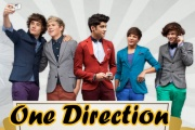 One Direction Konser İmajı