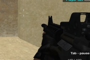 Online Counter Strike Dust