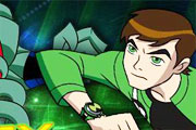 Ben 10 Ultimate Alien Vilgax