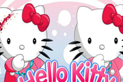 Yaralı Hello Kitty